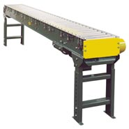 Model 190-ACC Medium Duty Minimum Pressure Accumulating Conveyor