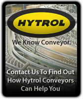 Hytrol. We Know Conveyor. Contact us to find out how Hytrol Conveyors can help you.