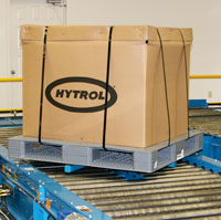 Do you need a pallet handling system?
