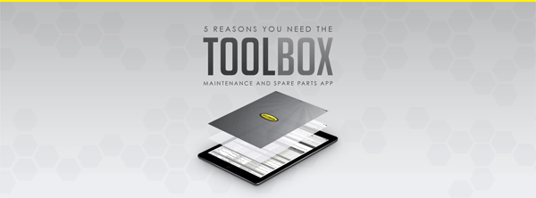 5 Reasons You Need The Hytrol Toolbox App