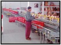 Auto Parts Distributor