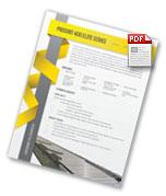 Download ProSort 400 Elite Series Product Focus Sheet