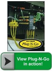 Plug-N-Go Cabling System