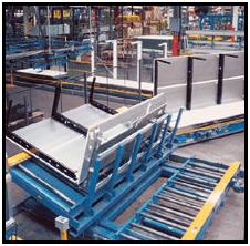 Commercial Refrigeration Manufacturer