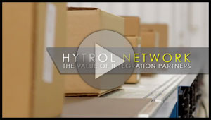 Hytrol Network: The Value Of Integration Partners
