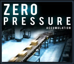 Zero Pressure Accumulation