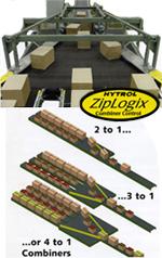 ZipLogix Combiner Control